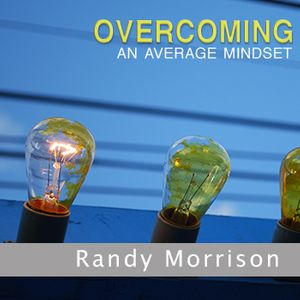 Pastor Randy Morrison - 1.4.15 - Mp3