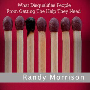 Pastor Randy Morrison - 3.30.14