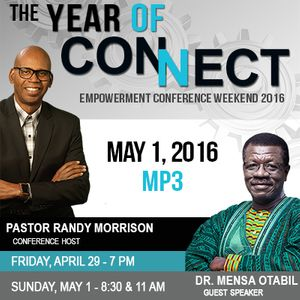 Dr. Mensa Otabil - 5.1.16 - Mp3