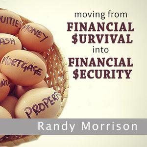 Pastor Randy Morrison - 3.23.14