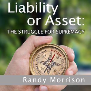 Pastor Randy Morrison - 3.8.15 - Mp3