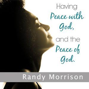 Pastor Randy Morrison - 7.27.14