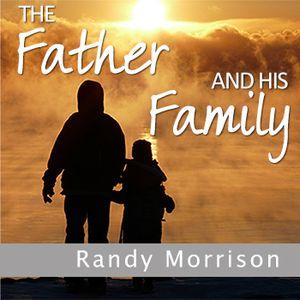 Pastor Randy Morrison - 6.8.14 - Mp3