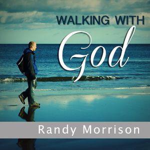 Pastor Randy Morrison - 8.24.14