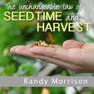 Pastor Randy Morrison - 11.9.14  - Mp3