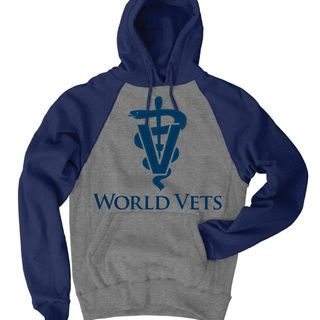 World Vets Sweatshirt