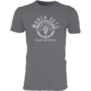 World Vets Field Institute Tee