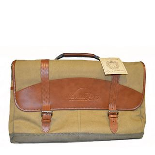 World Vets Satchel