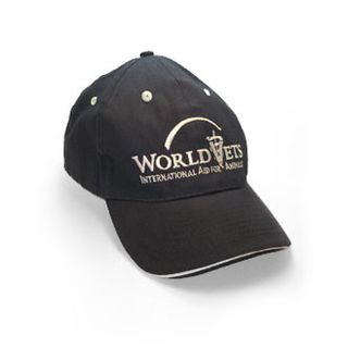 World Vets Baseball Cap