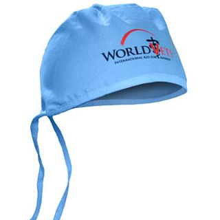 World Vets Surgery Cap