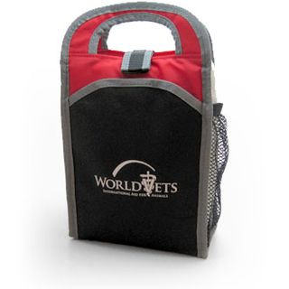 World Vets Lunchbox