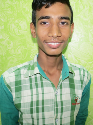 Shajeeb