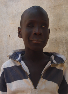 Moro Aboubacar