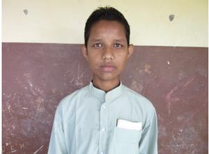 Mahmad J.