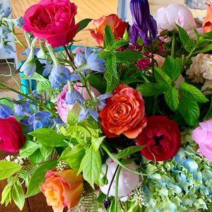 Floraging - April 24