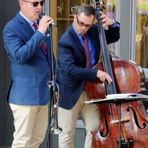 Jazz at Woodland's Edge - May 23