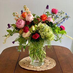 Floraging - September 13