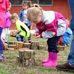 Acorn Academy Nature Preschool: 2019 Spring Session (Tuesday class)