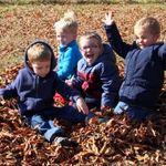 Acorn Academy Nature Preschool: 2018 Fall Session (Tuesday class)