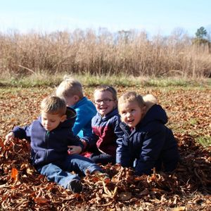 Acorn Academy Nature Preschool: 2020 Winter/Spring Session (Thursday class)