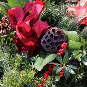 Holiday Greens Workshop - December 5