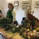 Holiday Greens Workshop - December 1