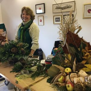 Holiday Greens Workshop - December 7