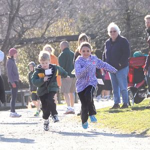 2019 One-Mile Family Fun Run/Walk & Kids' Dash - April 6