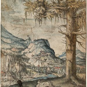 Woven Mulberries, Abandoned Oaks, and Gilded Larches: Exploring the Tree in the History of Art (Session 1: Renaissance) 10/13