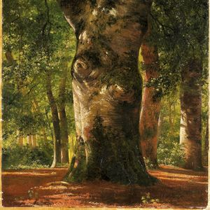 Woven Mulberries, Abandoned Oaks, and Gilded Larches: Exploring the Tree in the History of Art (Session 2: Romantic era) 10/20