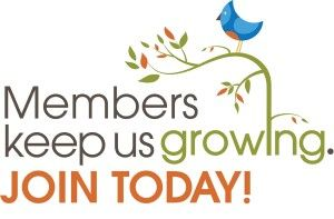 Membership Drive—join as a new member!
