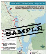 Downloadable Map: Sandy River