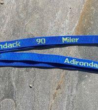 90-Miler NRS 12' Straps