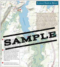 Downloadable Map: Lower Barton River