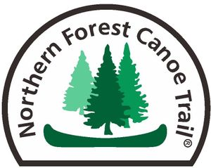 Northern Forest Canoe Trail Patch