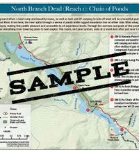 Downloadable Map: North Branch Dead River