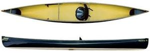 Win a Placid Boatworks 15' RapidFire Canoe