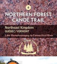 Map 6: Northeast Kingdom, Quebec/Vermont