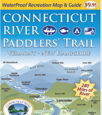 Connecticut River Paddlers Trail