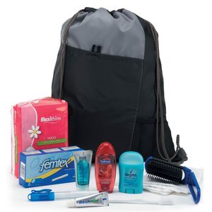Girl's Hygiene Pack