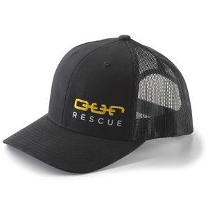 O.U.R. Rescue Snapback - Black