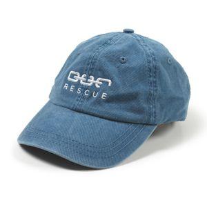 'O.U.R. Rescue' Dad Hat Blue