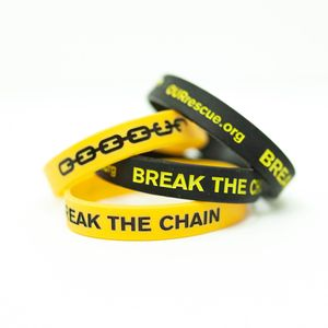 'Break the Chain' Bracelet