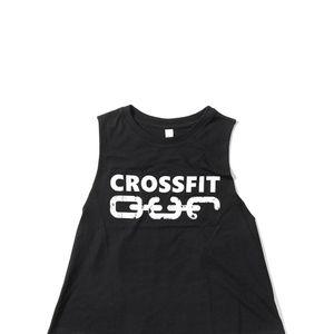 CrossFit O.U.R. Racerback Tank