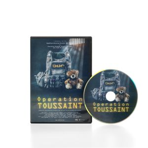 'Operation Toussaint' DVD