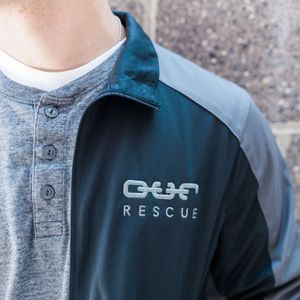 O.U.R. Rescue Men's Soft Shell Jacket