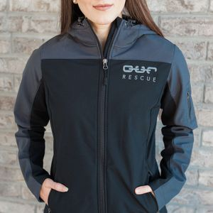 O.U.R. Rescue Hooded Jacket