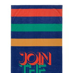 Join the Fight Beach Towel