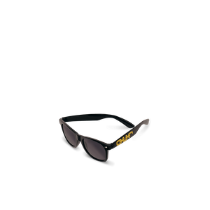 'O.U.R.' Sunglasses- Black