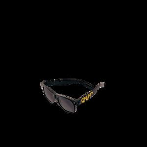 'O.U.R.' Sunglasses- Black